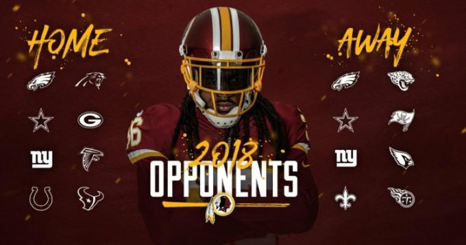 Washington Redskins vs. Green Bay Packers at FedEx Field