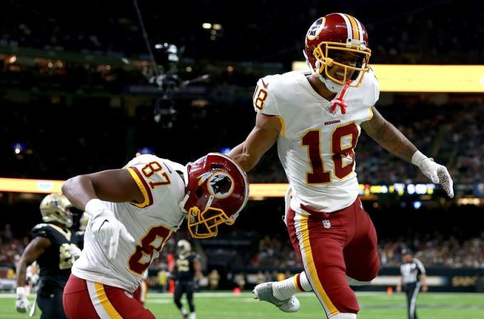 NFC Wild Card or Divisional Home Game: Washington Redskins vs. TBD (Date: TBD – If Necessary) at FedEx Field