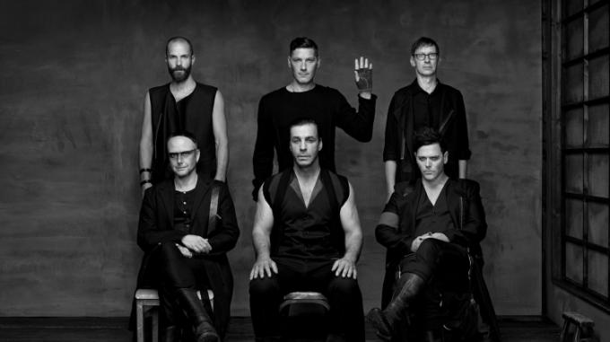 Rammstein [CANCELLED] at FedEx Field