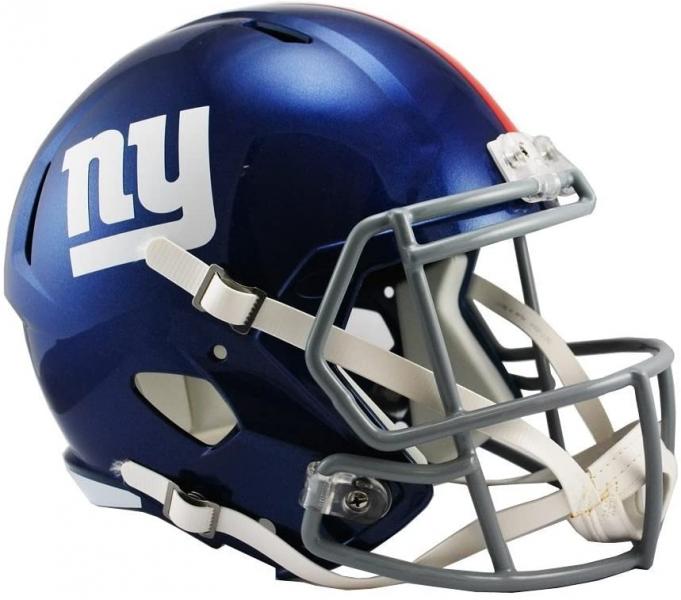 Washington Football Team vs. New York Giants at FedEx Field